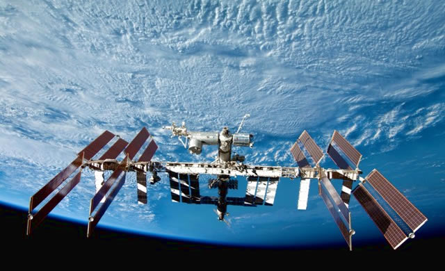 ustream iss space station - photo #17