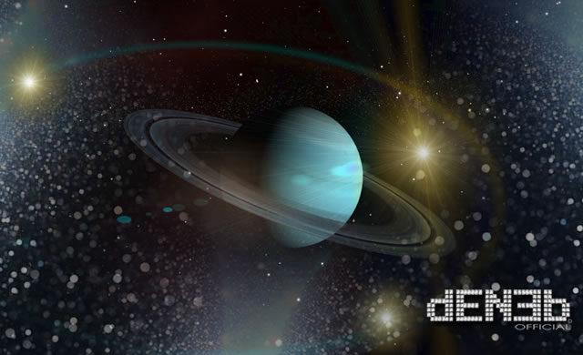 Saturno, allineato con la Terra, fa vedere il meglio di sè - Saturn and Earth are lining up for a beautiful view of the ringed planet.