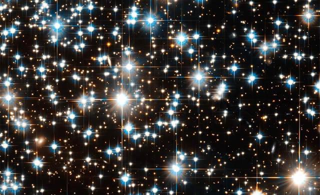 Hubble Globular Cluster NGC6397