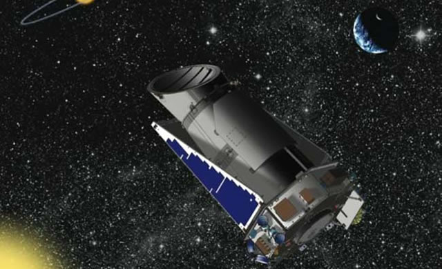 Kepler, la sonda NASA a caccia di Pianeti, sembra essere arrivata a fine corsa - Planet-Hunting Kepler Spacecraft Suffers Major Failure, NASA Says