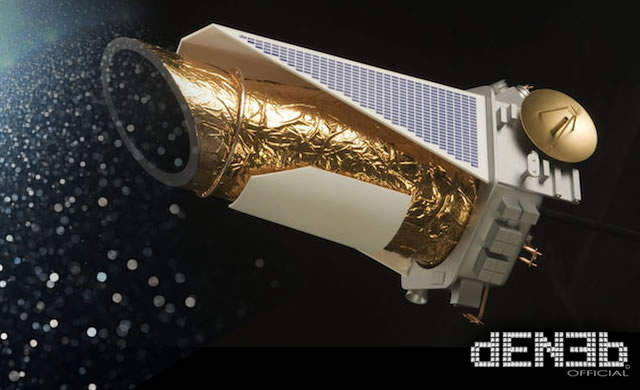 NASA: Non tutto è perduto: Kepler forse può essere riparato! - Can NASA's Planet-Hunting #Kepler Mission Be Saved?