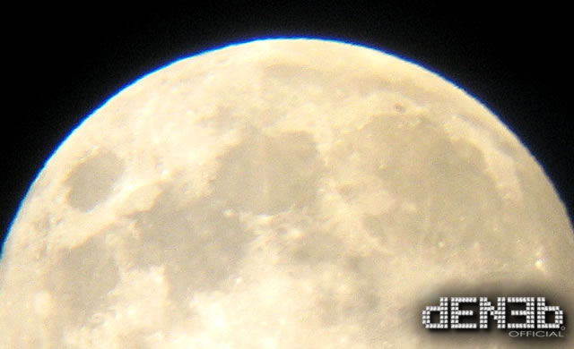 In Arrivo Eclissi Totale di Luna - UpcomingTotal Eclipse of the Moon