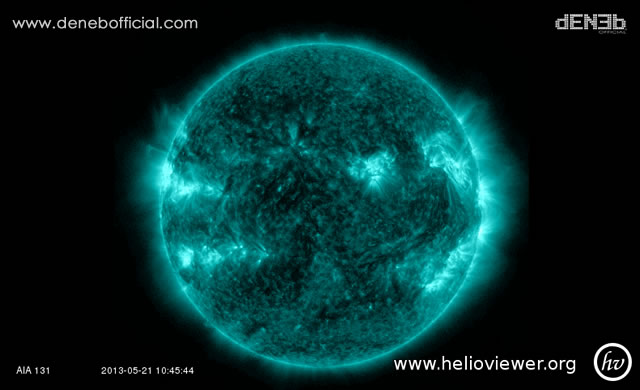 Attività Solare: Una Tempesta Solare di estrema entità potrebbe causare diffuse interruzioni sulla Terra - Space Weather: Extreme Solar Storm Could Cause Widespread Disruptions on Earth