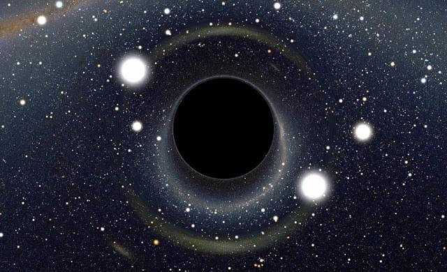 Un nuovo tipo di Lampo Cosmico potrebbe rivelare qualche cosa mai vista prima: La Nascita di un Buco Nero - New kind of cosmic flash may reveal something never seen before: Birth of a black hole