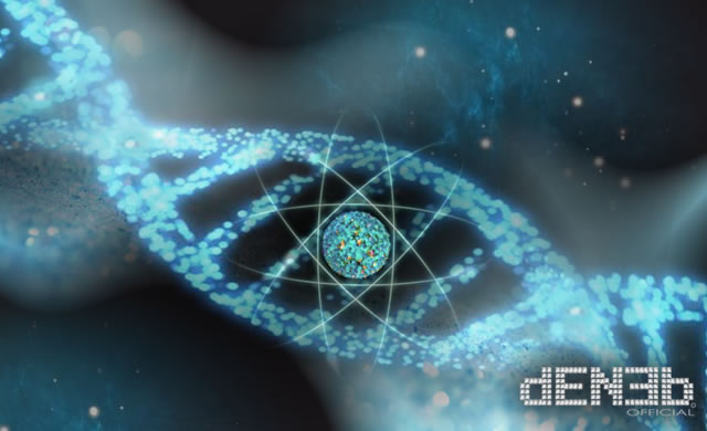 L'Entanglement Quantistico tiene insieme il DNA - Quantum Entanglement Holds DNA Together, Say Physicists