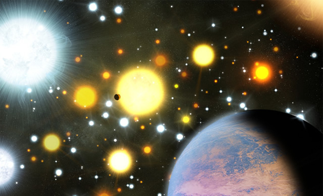 #Kepler: Pianeti Alieni anche negli Ammassi Stellari sorprendono gli Scienziati - 'Mini-Neptune' Alien Planets in Star Cluster Surprise Scientist