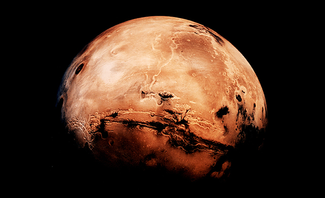 Rilevare DNA nello spazio: Terra e Marte, discendenza genetica comune tra i due pianeti? - Detecting DNA in space: Earth and Mars, genetic ancestry between the two planets?