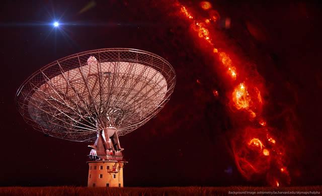 Scienziati: Misteriosi, Antichi e Potenti Segnali Radio Captati dallo Spazio Profondo - Mysterious Deep-Space Explosions Baffle Scientists