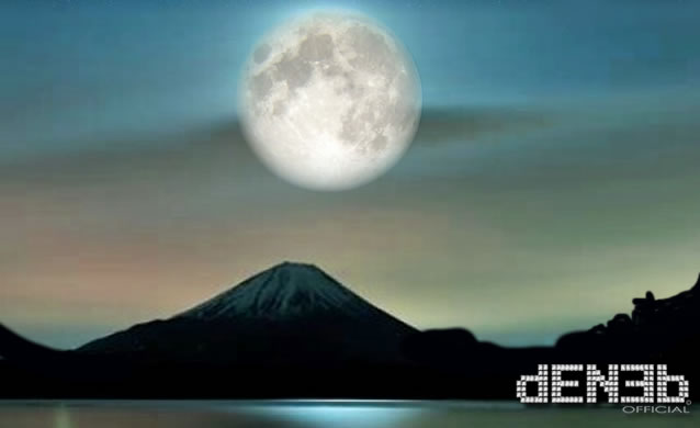 Questa notte Luna Piena - Full Moon Tonight