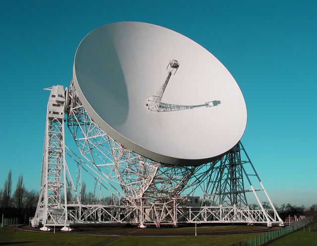 SETI: Un Nuovo Network per la Ricerca di Intelligenza Extraterrestre - UK launches Search for ExtraTerrestrial Intelligence Research Network