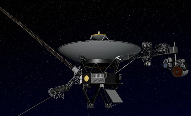 Ricercatori: Sonde Aliene auto-replicanti potrebbero già essere qui sfruttando i campi gravitazionali delle stelle - Self-replicating alien probes could already be here