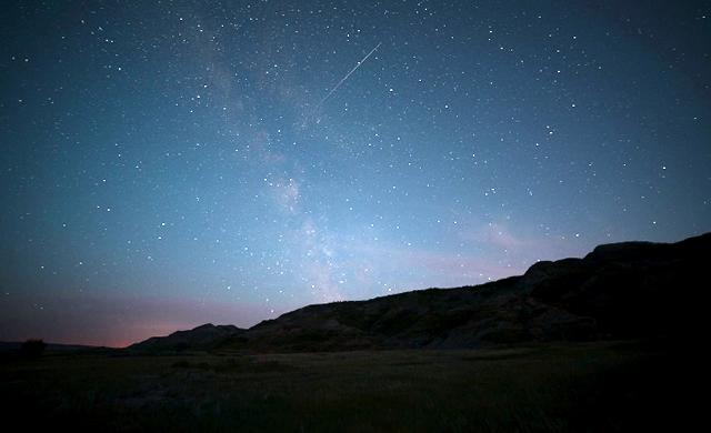 The Perseid Meteor Shower 2013 – Agosto il mese delle Stelle Cadenti: arrivano le Perseidi