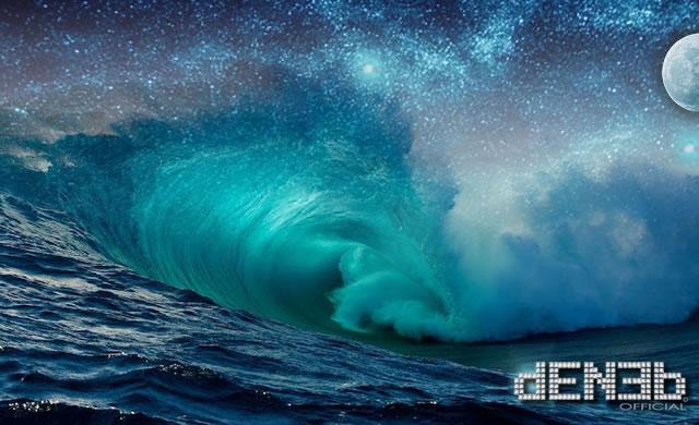 Oceano di Stelle... - Ocean of Stars...
