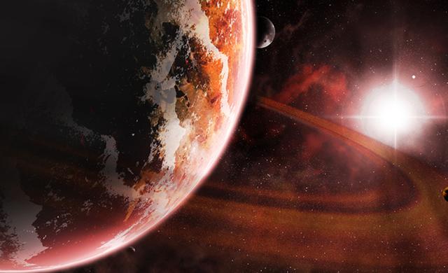 L'Esopianeta Kepler 78b assomiglia alla Terra per densità e dimensione - Kepler 78b exoplanet is Earth-like in mass and size