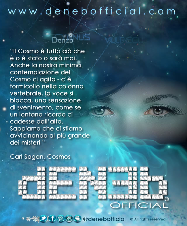 DENEB Official © - Cosmos