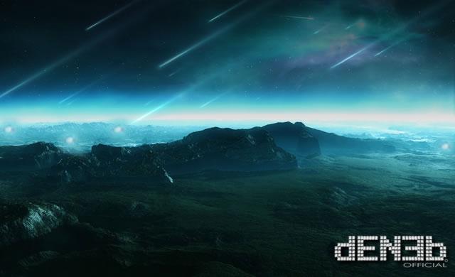 La Vita sulla Terra potrebbe essere piovuta dal Cielo - Life on Earth it may Have Rained from the Skies