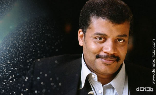Neil deGrasse Tyson - Star Talk Radio