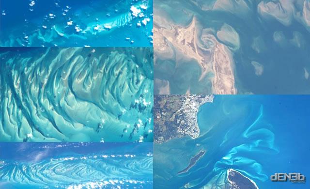 Oceano Cosmico... - Cosmic Ocean...