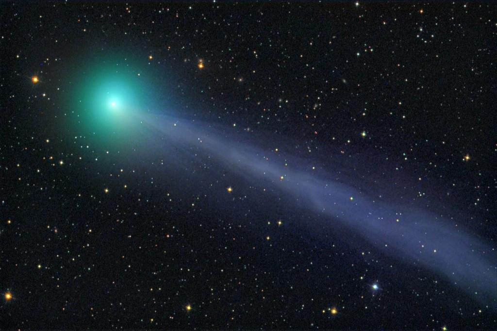 Cometa - Comet C/2006 M4 SWAN