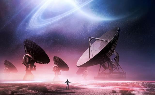 Astronomia - Astronomy