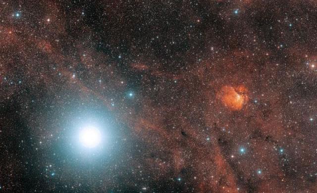 Costellazione del Cigno - The Swan - Cygnus Constellation: DENEB Alpha Cygni