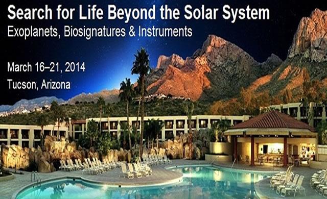 Conferenza Osservatorio Vaticano: Alla Ricerca di Vita Oltre il Sistema Solare - Vatican Observatory Conference: Search For Life Beyond The Solar System