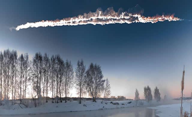 NASA: Terra a Rischio Impatto Meteoriti: Servono Sorveglianza, Studio e Ricerca - NASA and International Researchers Obtain Crucial Data from Meteoroid Impact