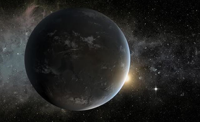 """I Pianeti Alieni """"Super Terre"""" sono abbondanti nella Ricerca di Esopianeti - Alien Super-Earth Planets Plentiful in Exoplanet Search"""