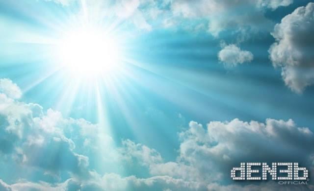 Perchè il Cielo è Blu? - Why is The Sky Blue?