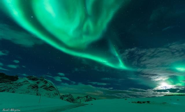 Attività Solare Tempestosa - Stormy Space Weather