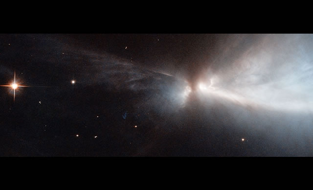 Hubble: Come nasce una stella - A nursery for unruly young stars