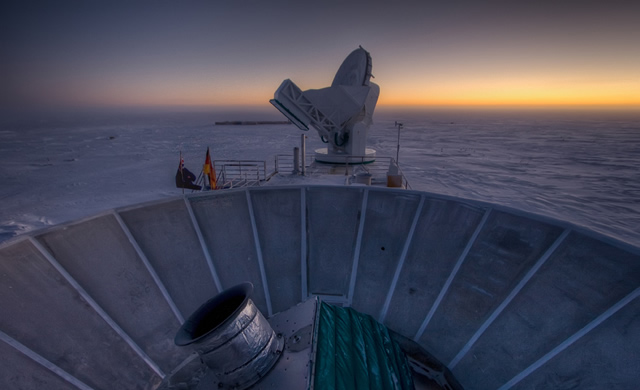 #BICEP2 - Scoperta Epocale: Catturate le Onde Primordiali del Big Bang - First Direct Evidence of Cosmic Inflation