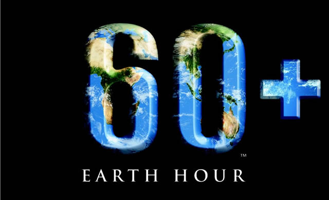 Love Your Planet! Ora della Terra 2015 - Earth Hour 2015