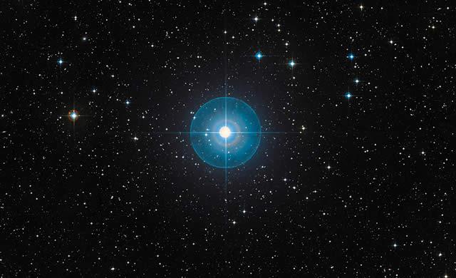ESO - Beta Pictoris