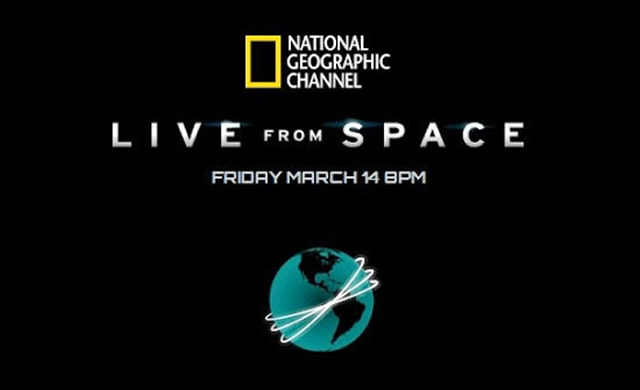 E' Tempo di Spazio: Da Non Perdere! - It's Space Time: Don't Miss It!