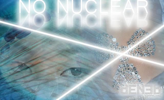 No al nucleare - No nukes
