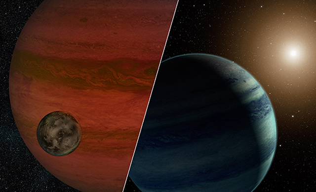 Probabile Scoperta: la Prima Luna Extrasolare - Faraway Moon or Faint Star? Possible Exomoon Found