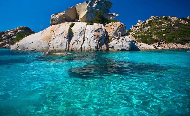Pianeta Terra - Sardegna: Ritorno ad Atlantide - Planet Earth - Sardinia: Back to Atlantis