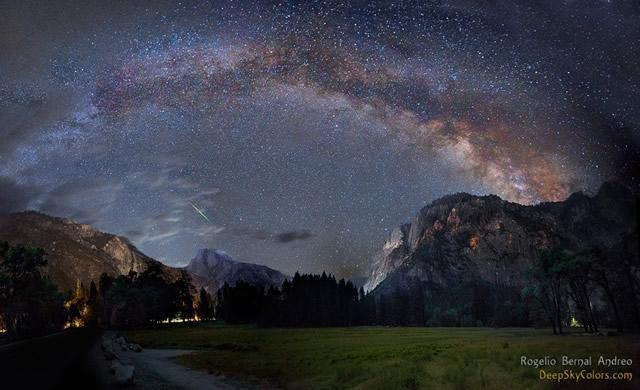 Dalla Cometa di Halley: Stelle Cadenti: in arrivo le Eta Aquaridi – The annual Eta Aquarids meteor shower peaks on May 6, 2014