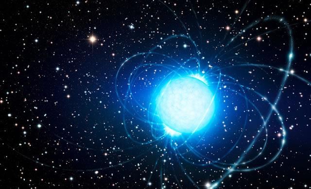 ESO: Risolto il mistero della formazione delle magnetar? - Magnetar Formation Mystery Solved?