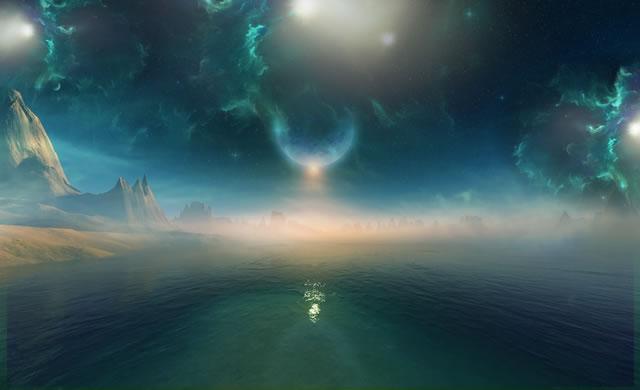 Come la Vita Potrebbe Espandersi nell'Universo - How Life Might Expand in the Universe
