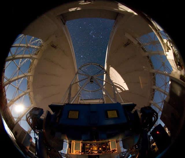 Luce e Bagliore Stellare: Nuova Tecnica rivela Pianeti vicino a Stelle Brillanti - Starlight, starbright: New Imaging Technique reveal Planets near Bright Stars
