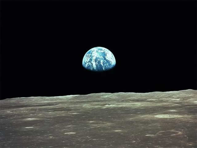 Edgar Mitchell: Coscienza Globale - Global Consciousness