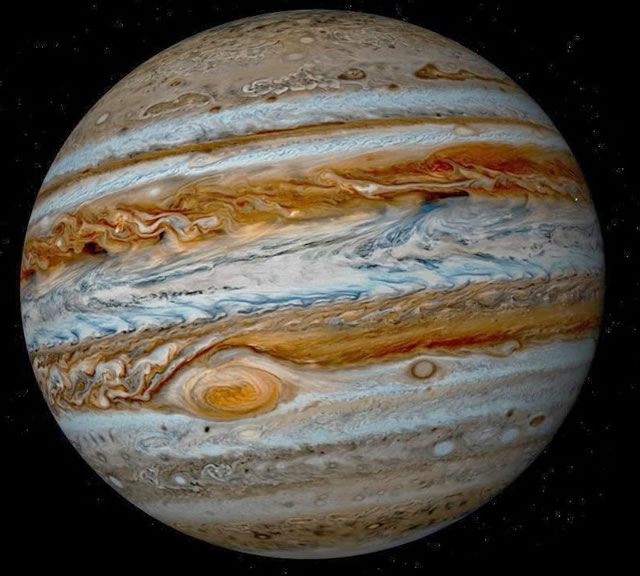 Jupiter Planet - pianeta Giove