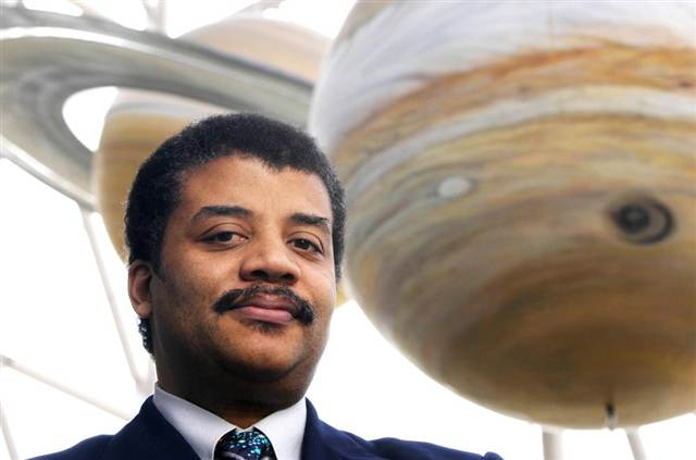 Neil deGrasse Tyson: Siamo soli nell'Universo? - Are we alone in the Universe?