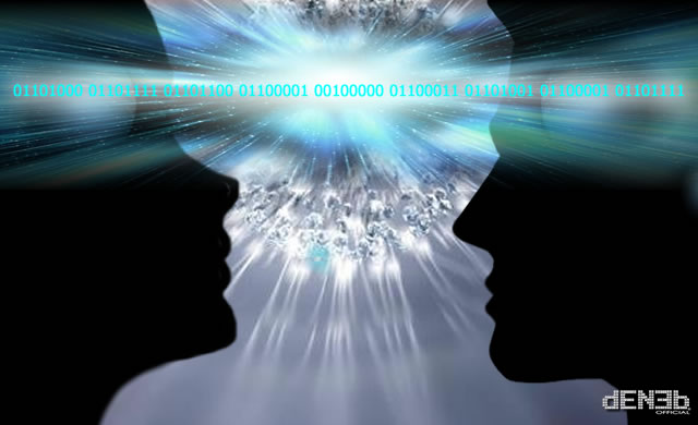 Esperimento Scientifico: Telepatia Hi-Tech - Telepathy Experiment Sends First Mental Message