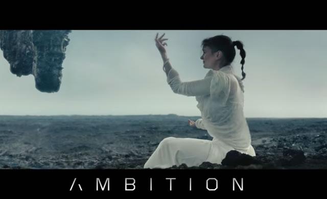 ESA - Ambition