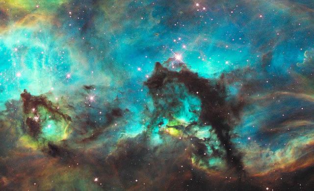 Noi Siamo il Cosmo - We Are the Cosmos
