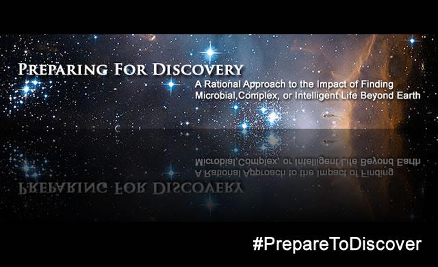 Vita Aliena: Preparazione alla Scoperta - Alien Life: Preparing For Discovery
