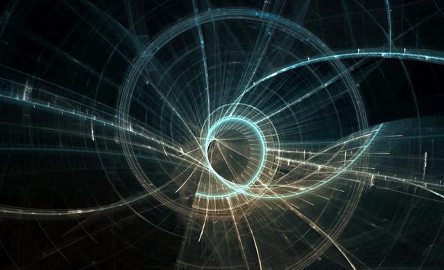 Teoria delle stringhe: Forse il Fondamento della Meccanica Quantistica - String field theory could be the foundation of quantum mechanics